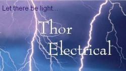 Thor Electrical logo
