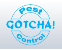 Gotcha Pest Control logo