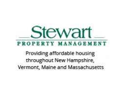 Stewart Property Management logo