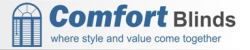 Comfort Blinds logo