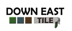 Down East Tile logo