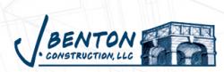 J Benton Construction, LLC logo