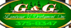 G & G Landscape & Development, Inc. logo