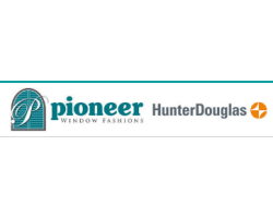 Pioneer Window Fashions logo