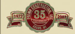 Premo Construction logo