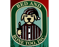 Bed & Bone Too logo
