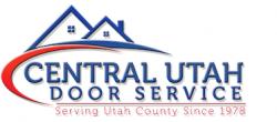 Central Utah Door logo