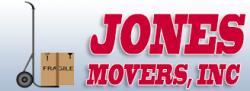 Jones Movers Inc. logo