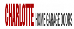 Charlotte Home Garage Doors logo