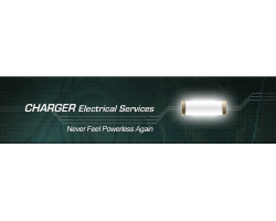 Charger Electrical Services logo