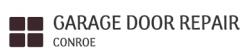 Garage Door Repair Conroe logo
