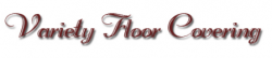 Variety Floor Covering logo