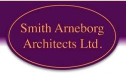 Smith Arneborg Architects Ltd. logo