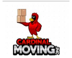 Cardinal Moving & Storage LLC logo