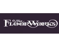 The Floor Works logo