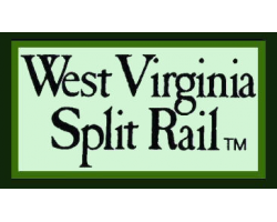 West Virginia Split Rail logo