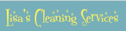 Lisa's Cleaning Services logo
