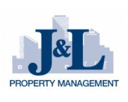 J&L Property Management logo