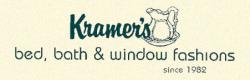Kramers Bed,Bath & Window Fashions logo