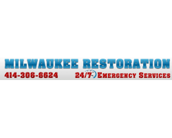 Milwaukee Restoration logo