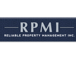 Reliable Property Management logo