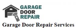 A Any Garage Door Co logo