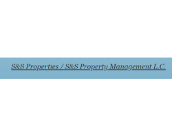 S&S Properties and S&S Property Management, L.C. logo