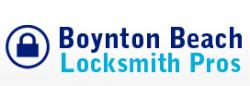 Boynton Beach Locksmith Pros logo