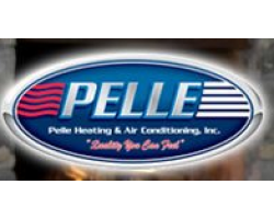 Pelle Heating & Air Conditioning logo