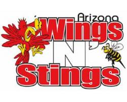 Arizona Wings N' Stings LLC Bird & Bee Control Specialists logo