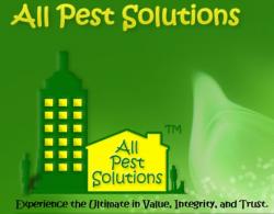 All Pest Solutions logo