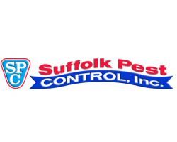 Suffolk Pest Control logo