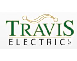 Travis Electric Inc. logo