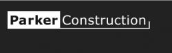 Parker Construction logo