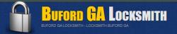 Buford GA Locksmith logo
