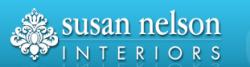 Susan Nelson Interiors logo