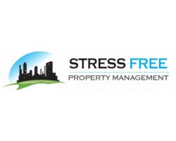 Stress Free Property Management logo