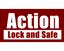 Action Lock & Safe logo