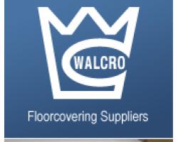 Walcro Corporate logo