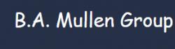 B.A. Mullen Group logo