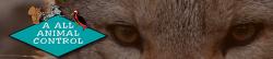 A All Animal Control logo