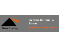 NW Arkansas Roof Installation and Repair logo