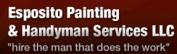 Esposito Painting & Handyman Services LLC logo