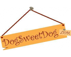 Dog Sweet Dog logo