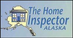 The Home Inspector Alaska logo