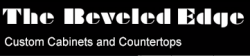 The Beveled Edge logo