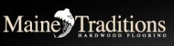 Maine Traditions Hardwood Flooring logo