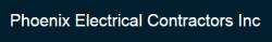 Phoenix Electrical Contractors Inc. logo