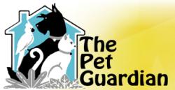 The Pet Guardian logo