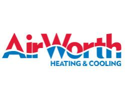 AirWorth logo